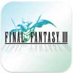 Final Fantasy III For iPad Hits The App Store! [Download Now]