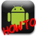 How To: Install / Flash ClockworkMod Touch Recovery On HTC One V [TUTORIAL]