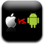 Android VS. iOS Security [INFOGRAPHIC]