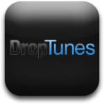 DropTunes  Turns Your Dropbox Into A Music Player