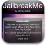 JailbreakMe 3.0 Will Initially Only Support The iOS 4.3.3 Firmware!