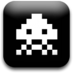 SpringBoard Invaders Cydia Tweak: Turn SpringBoard Into One Giant Game Of Space Invaders!