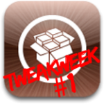 Tweak Number One: Dietbar [June 1st TweakWeek Tweaks]