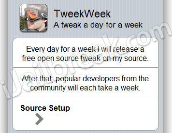 Ryan Petrich TweakWeek Repository
