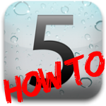 How To: Re-Restore Your iPhone 4S, iPad 3 Or iPad 2 From iOS 5.x To iOS 5.x With RedSn0w 0.9.15b1 [Windows]