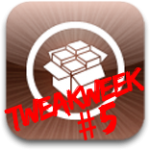 Tweak Number Five: RunningIndicator [June 5th TweakWeek Tweaks]