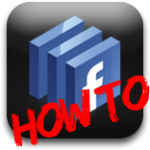 How To: Install Facebook App On iPad Using FaceForward [Tweak]