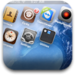 "SBFloatingIcons Brings ""3D"" Action To Your SpringBoard [Cydia Tweak]"