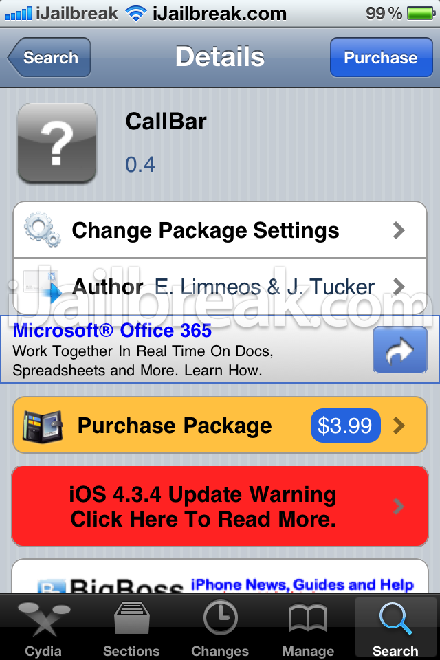 CallBar: Never Let An Incoming Call Interrupt You Again