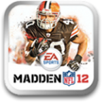 EA Releases Madden NFL 12 For iPhone, iPod Touch and iPad