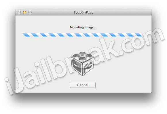 How To Jailbreak Apple TV Untethered On 5.2 With Seas0nPass