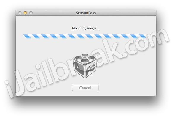 How To Jailbreak Apple TV Untethered On 5.2 With Seas0nPass