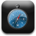 Compass For Maps: Display Compass In The Maps.app [Cydia Tweak]