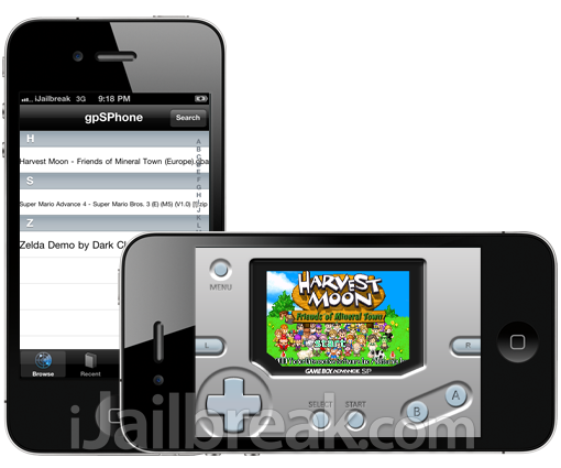 Download Game Boy Advance Emulator From The App Store