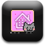 NyanSliders: Replace Default iPhone, iPod Touch, iPad Sliders With Animated Nyan Cat [Cydia Tweak]