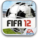 FIFA 12 By EA Sports Now Available On The AppStore For iPhone, iPod Touch, iPad