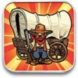 Download Gameloft's The Oregon Trail iPhone And iPod Touch App For Free