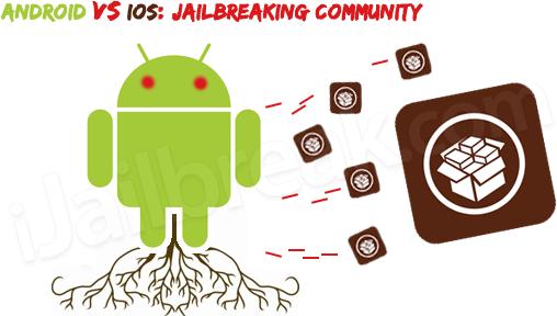 Jailbreak Android - фото 8