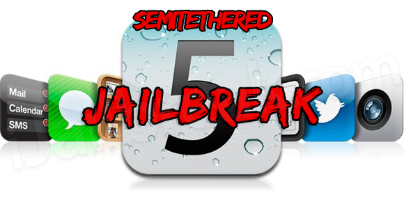 SemiTether 0.7.9 Cydia Package