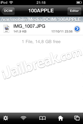 how to fix ios cant respring