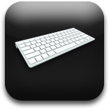 Change Color Of iPad Keyboard With The Color Keyboard HD Cydia Tweak