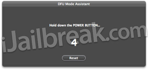 how to put your iphone 5 in dfu mode
