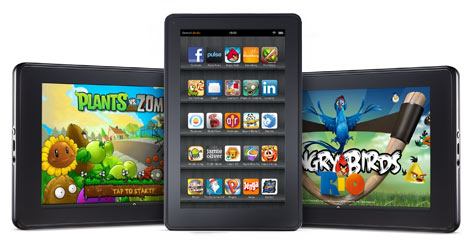 How To: Root Amazon Kindle Fire In One Click, Get ADB Working