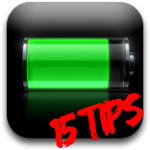 15 Tips To Save Battery Life On The iOS 5 Firmware Generation