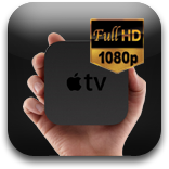 The FireCore Dev-Team Have Released aTV Flash (Black) 1.4 For The Apple TV 2G