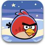 Angry Birds Seasons 'Wreck The Halls' Is Now Available To Download For iPhone, iPad And Mac