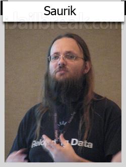 Saurik Cydia Developer