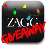 iJailbreak's BIG ZAGG Christmas Basket Giveaway [ZAGGsparq, CS40s Headphones, invisibleSHIELD And More!]