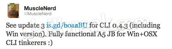 CLI Windows Download