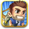 Jetpack Joyride: Best App Ever 2011 By People&#8217;s Choice