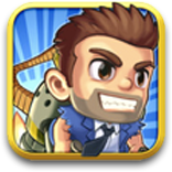 Jetpack Joyride For iOS Receives A Huge Update: 15 New Gadgets, New Missions And Achievements
