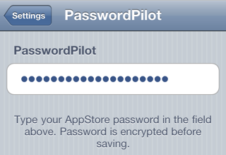 passwordpilot cydia tweak