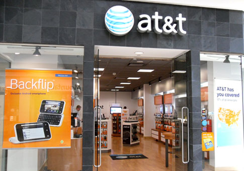 AT&amp;T Will Shutdown Its 2G Network By 2017