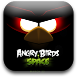 Angry Birds Space Updated With 10 Delicious New Levels [Download Now]