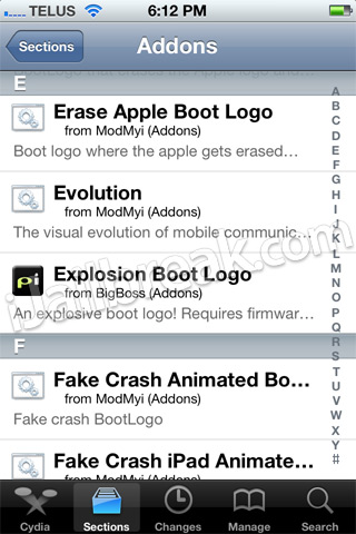 How To: Get Animated Boot Logos For The iOS 5 Firmware [Animate Fix