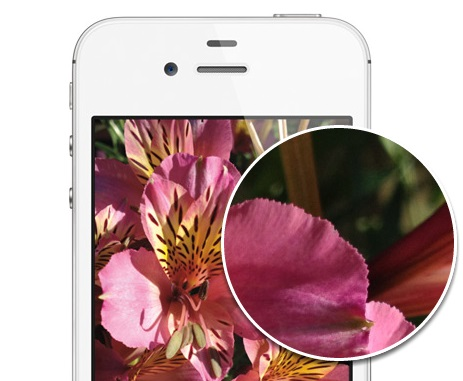 Next-Generation iPhone To Feature Thinner Bezels Better Retina Display