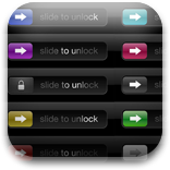 Make The 'Slide To Unlock' Bar Bigger On iPad With LongSlide For iPad Cydia Tweak