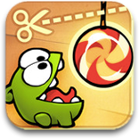 Cut The Rope: Experiments Is FREE For A Limited Time For iPhone, iPad, iPod Touch