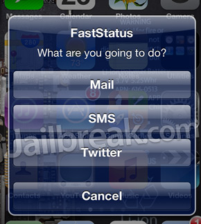 FastStatus