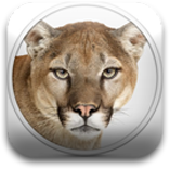 Download Mac OS X Mountain Lion High Quality Galaxy Wallpaper [Direct Link]