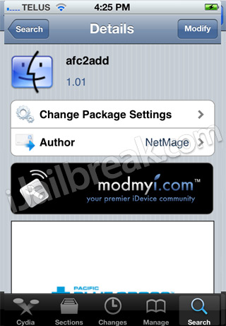 manually add photos to iphone