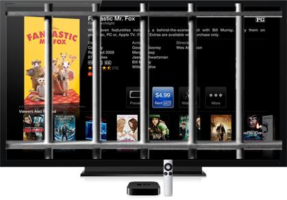 1080p Apple TV Jailbreak