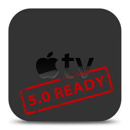 Windows Apple TV 2G 5.0 (iOS 5.1) Jailbreak