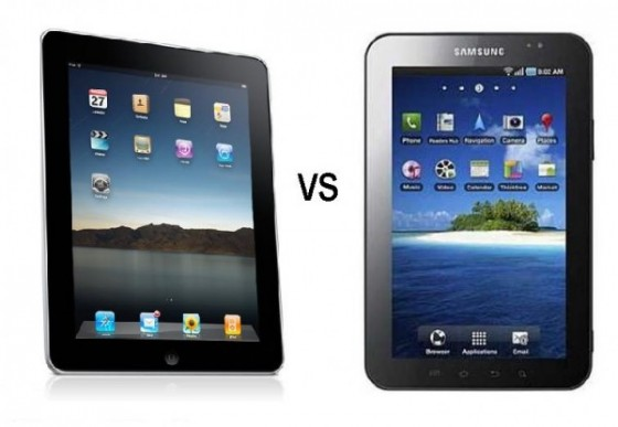 iPad (IPA) Apps VS. Android (APK) Apps