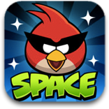 Angry Birds Space Hits 10 Million Downloads!