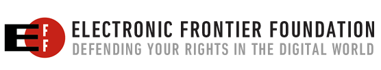 EFF Mobile User Privacy Bill of Rights